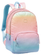 BACK PACK 42CM DEGRADE PEACH