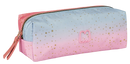 PENCIL CASE DEGRADE BLUE