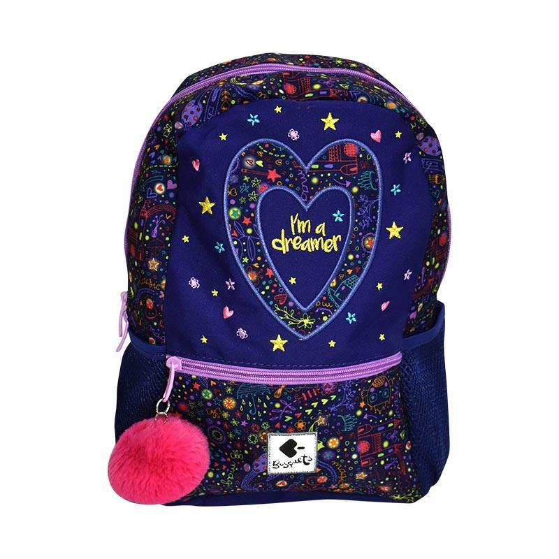 "Back Pack 12.5"" Dreams - 18.070.09320"