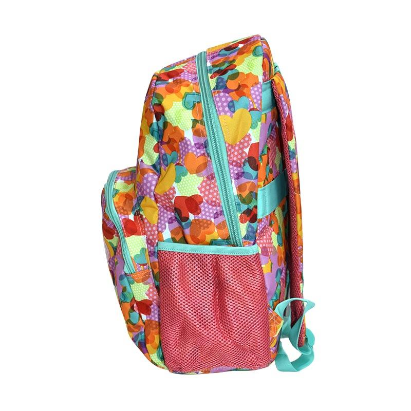 Back Pack Large 1Comp Hablando Sola