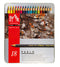 Caran d'Ache-Artist Color Pencils 18colr Pablo-666.318