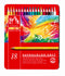 Caran d'Ache-Artist Color Pencils 18 Color Super Color-3888.318