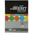 Campap Ca 4776 Color Paper Bright 80 Gsm A4 100  Sheets
