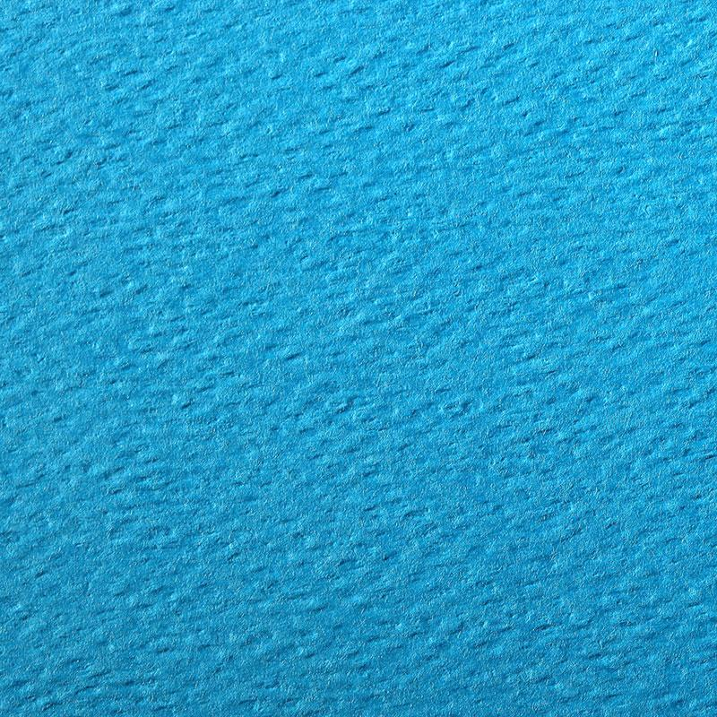 Drawing Paper A4 160G Turquoise Blue