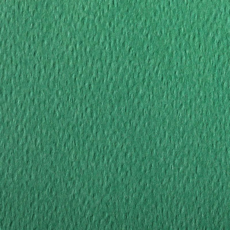 Drawing Paper 160gsm A4 25 Sheets Pack-Deep Green-93878