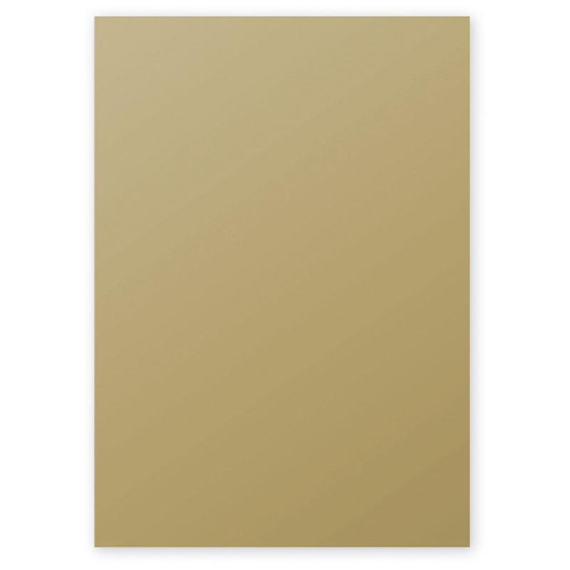 Cards Pollen A4 120G 50 sheet Iridescent Gold-4200