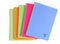 Clairefontaine-Linicolor Spiral Note Book A4 50 Sheet-328145