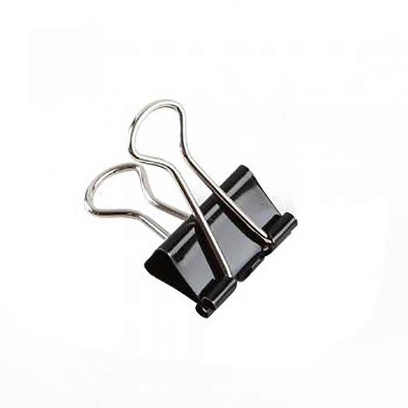 Binder Clip 51Mm 12Pcs
