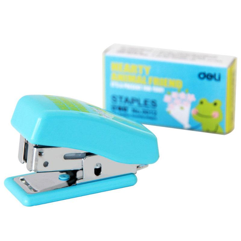 Stapler With Pin 24/6 In Blitzer 0353