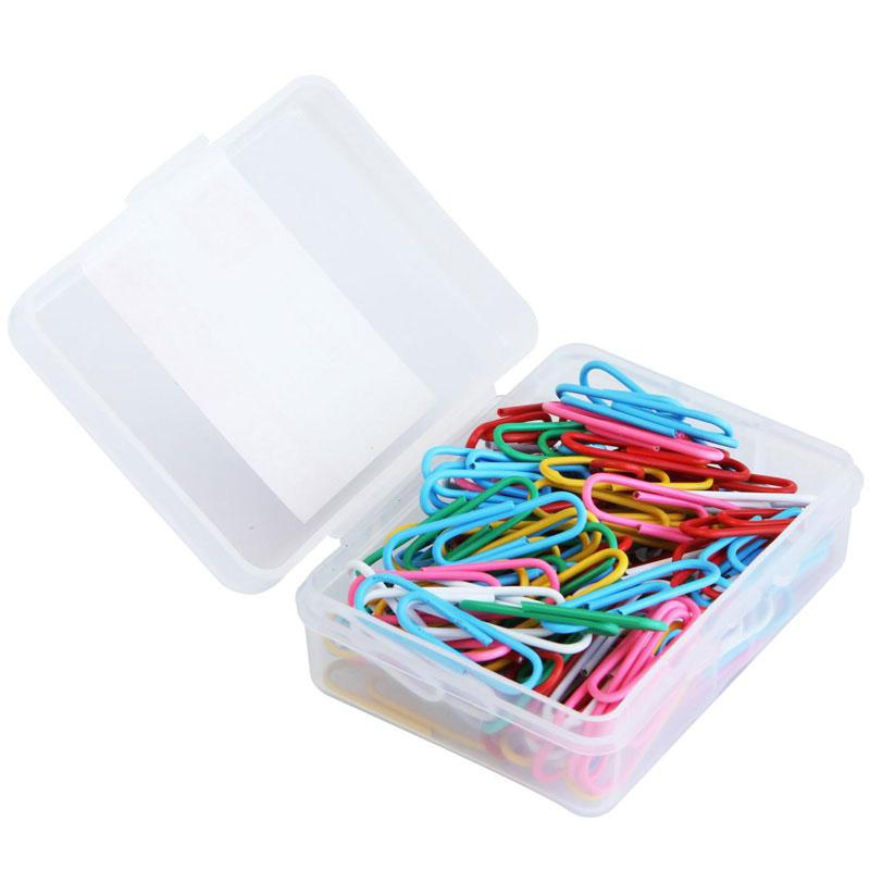 Colorful Paper Clip 29mm