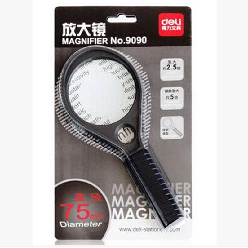 Magnifying Glass 75 mm 9090