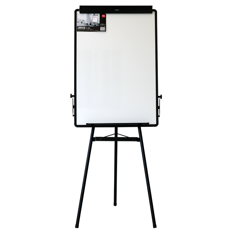 Flip Chart Board With Stand 60x90cm-7892