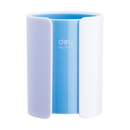 Pen Holder Plastic-9141-White