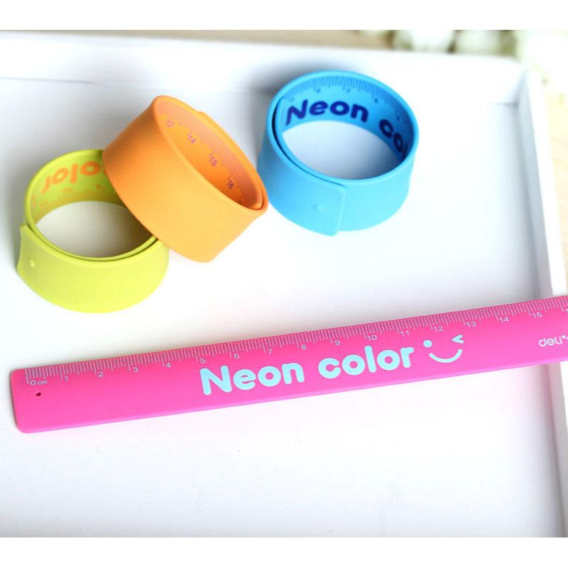 Ruler Flexible 17cm