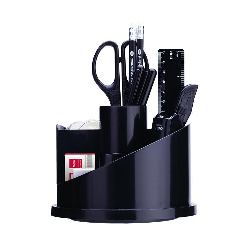 Desk Organizer With Contents - 38251A