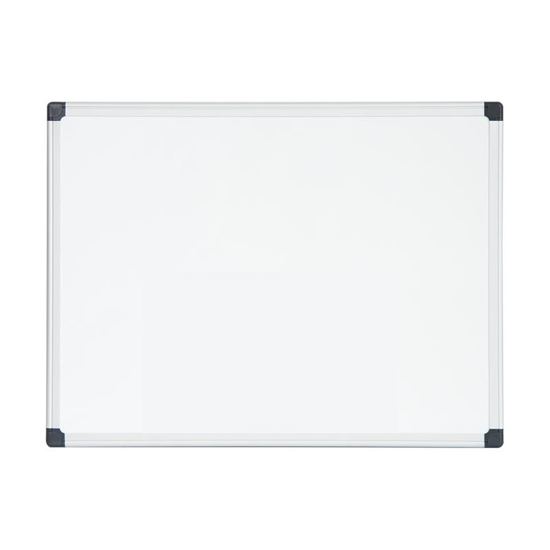 White Board Alu Frame Magnetic 120X240Cm