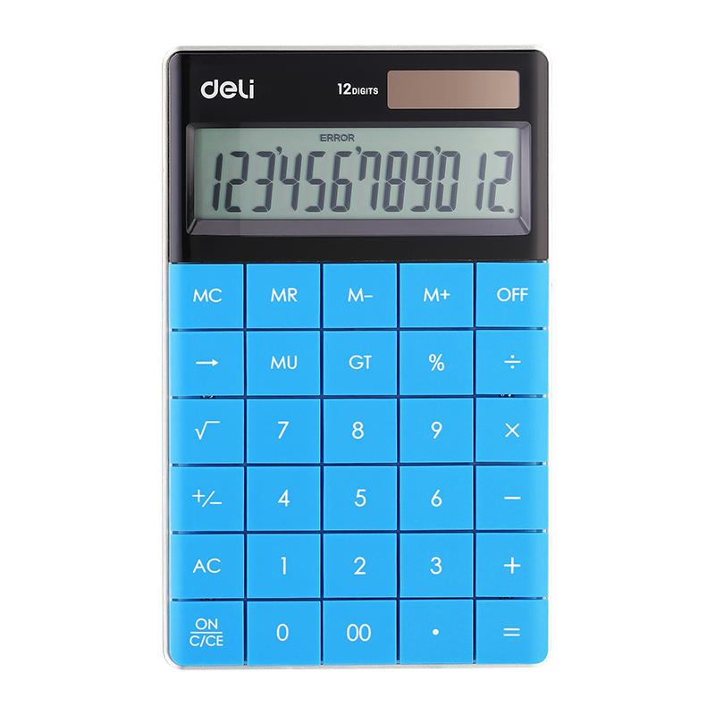 Calculator 12 Digits - 1589