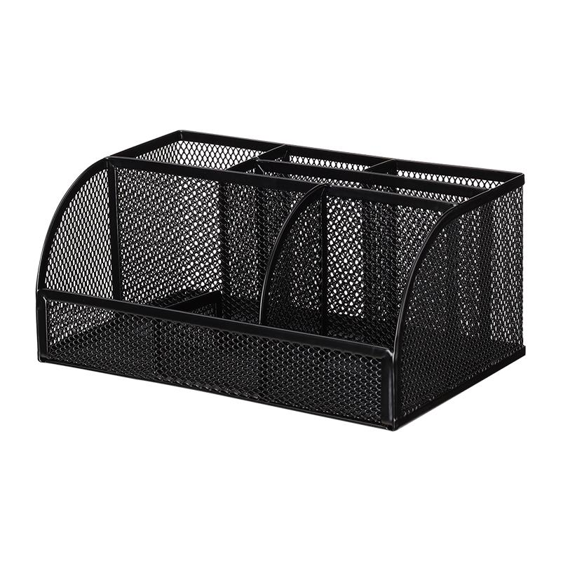 Desk Organizer Metal Mesh-8903