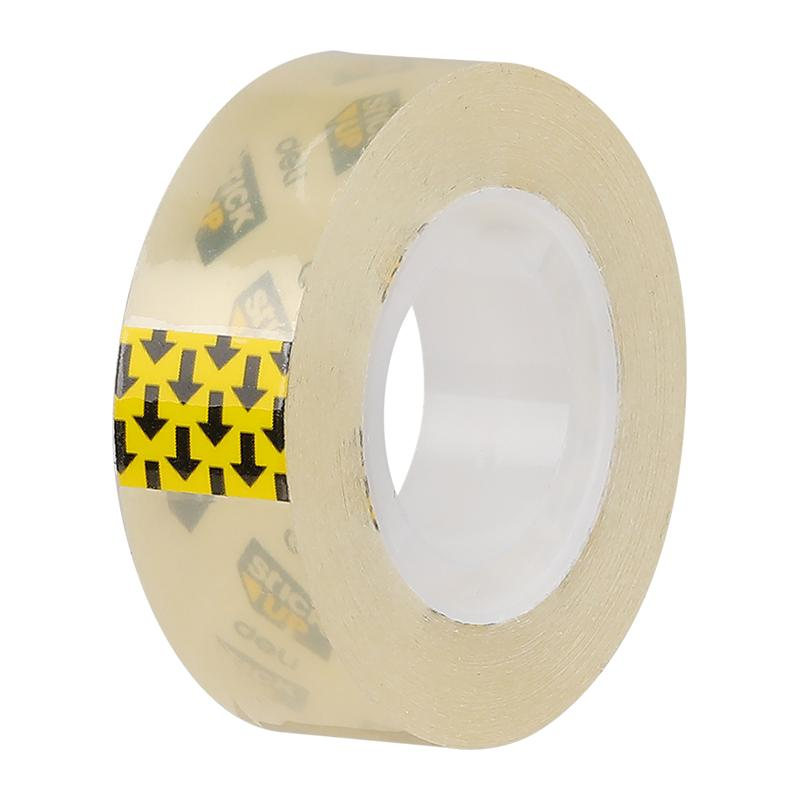 Office Tape 18Mmx33mtr Clear-A30310