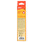 Pencil HB W/Eraser 12 pieces Yellow Body-7079
