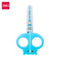 Scissors 128Mm With Cover-6032