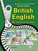 BRITISH ENGLISH MAIN COURSE BOOK KG1