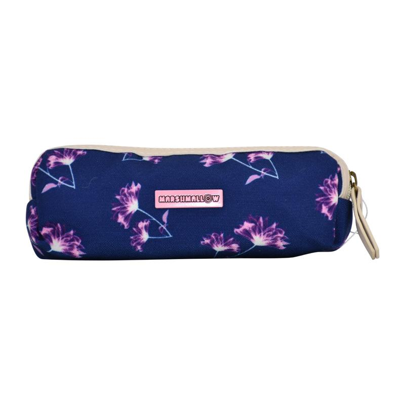 Pencil Case Marshmallow Garden