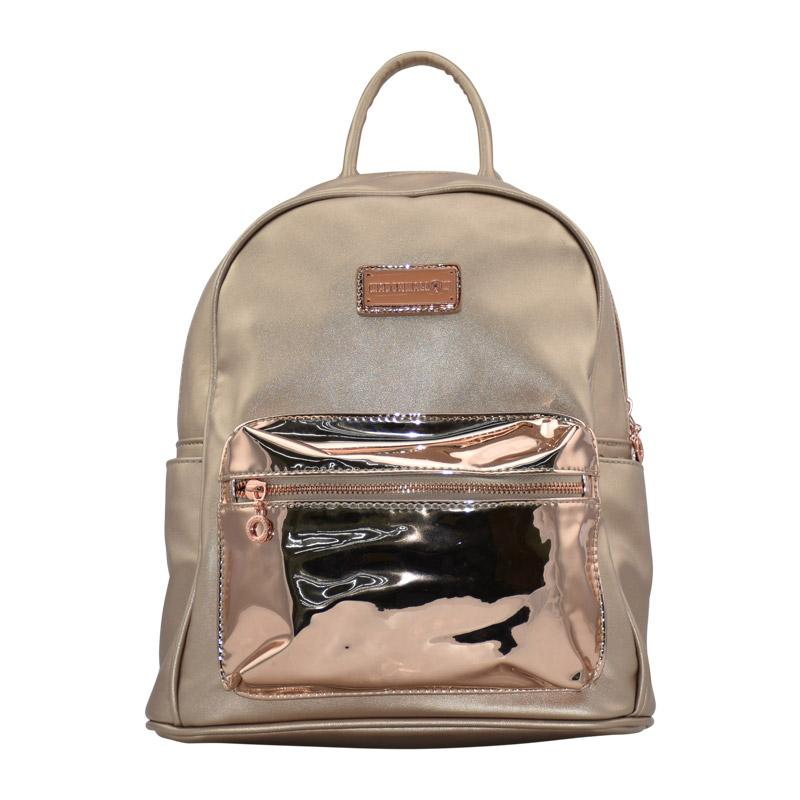 Back Pack Hamptons Gold Collection