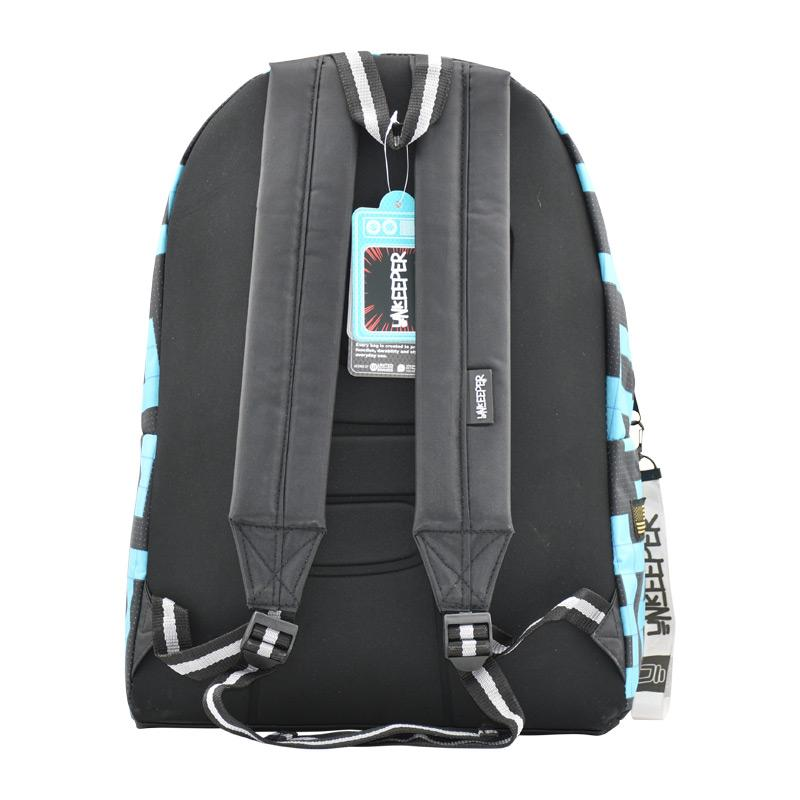Back Pack Unikeeper Start Game