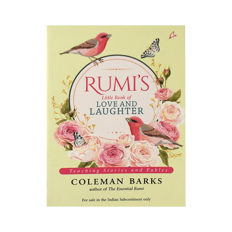 RMUMIS LITTLE BOOK OF LOVE AND LAUGHTER*