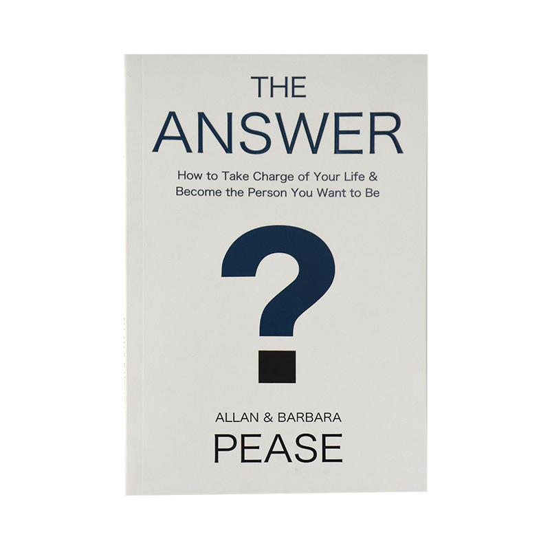 THE ANSWER*
