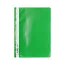 Report Cover PP A4 Light Green
