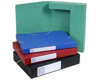 Box File Elastic 40 mm A4