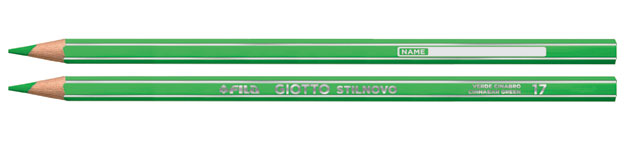 Giotto Stilnovo Color pencil 24color-256600