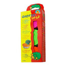 Giotto Be Be Modeling Dough Set Of 3 Colors - 462502