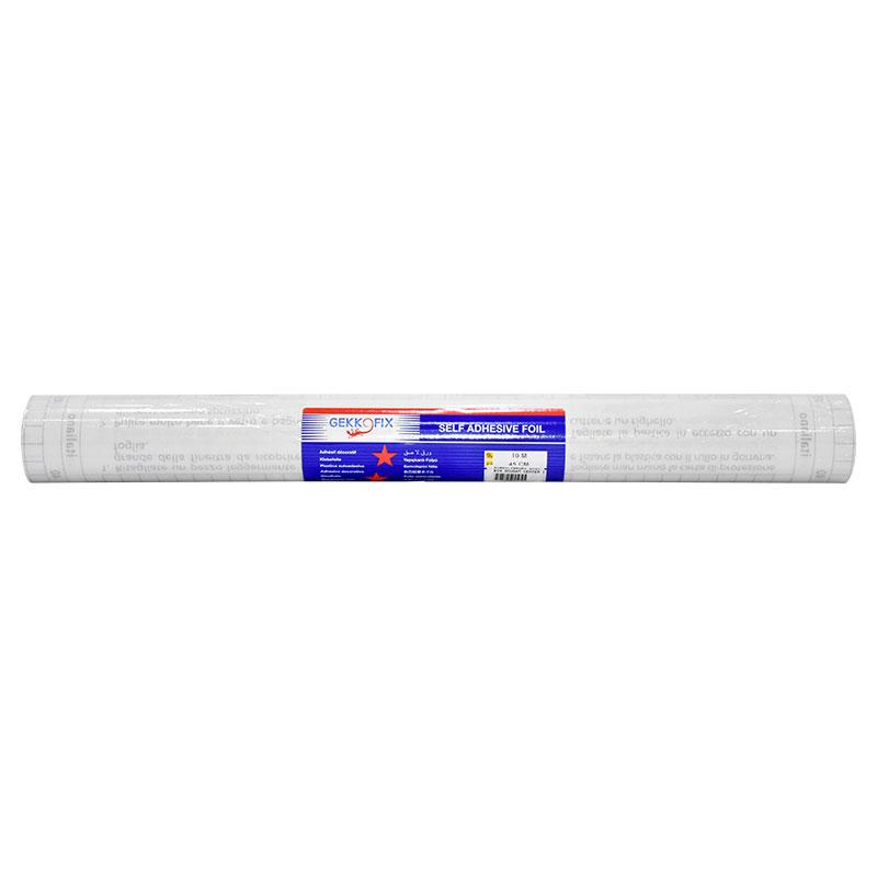 Self Adhesive Rolls Clear 10M