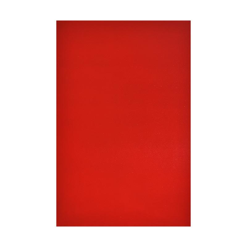 Foam Board 70 X 100 cm Dark Red
