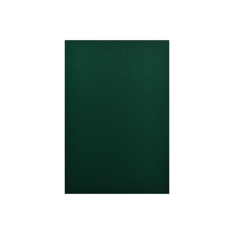 Foam Board Printed 5mm A3cm Dark Green
