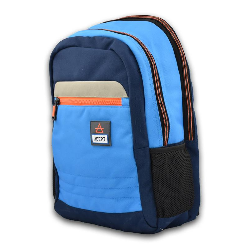 "Back Pack 18"" Power"
