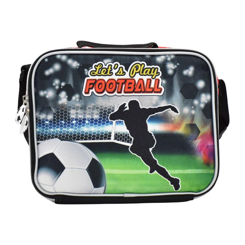 Lunch Bag Football - K8FBB-LB