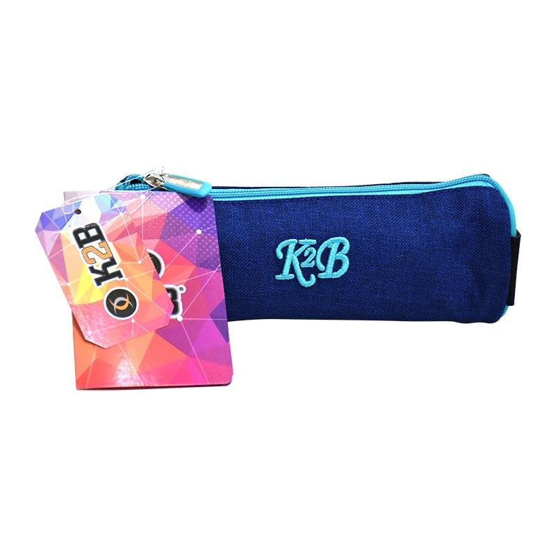 Pencil Case 2Zip Shoe