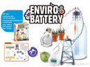 Educational Experiment Kit-Enviro Battery-1002