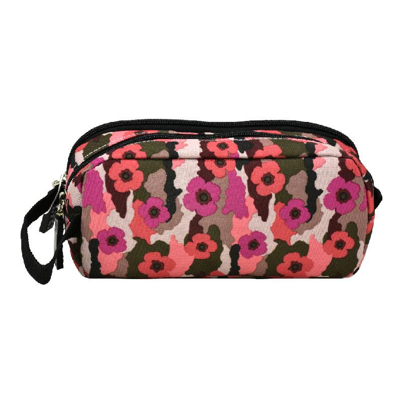 Pencil Case Flowers