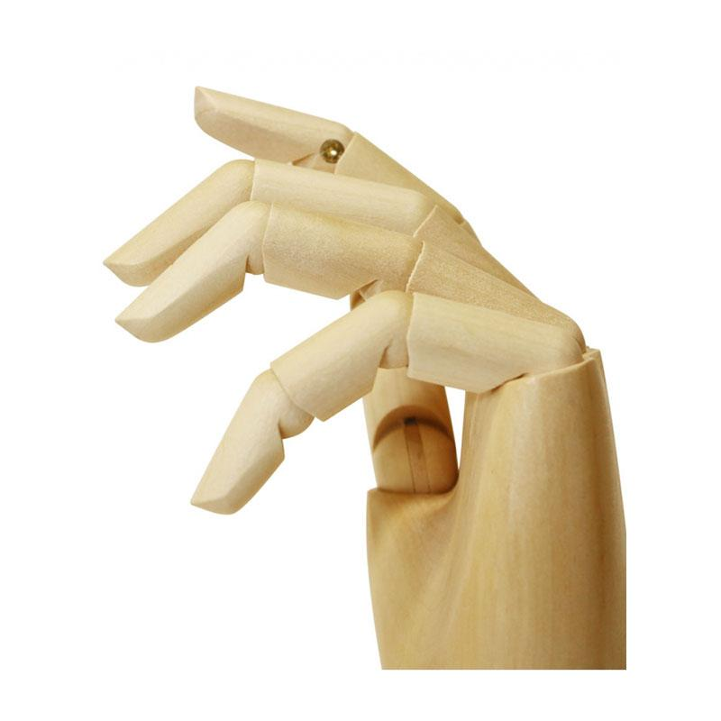 "Mannikin Hand 10"" For Drawing-MAXX0035"