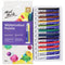 Premium Watercolour Paints 12clr x 8ml-PMHS0053