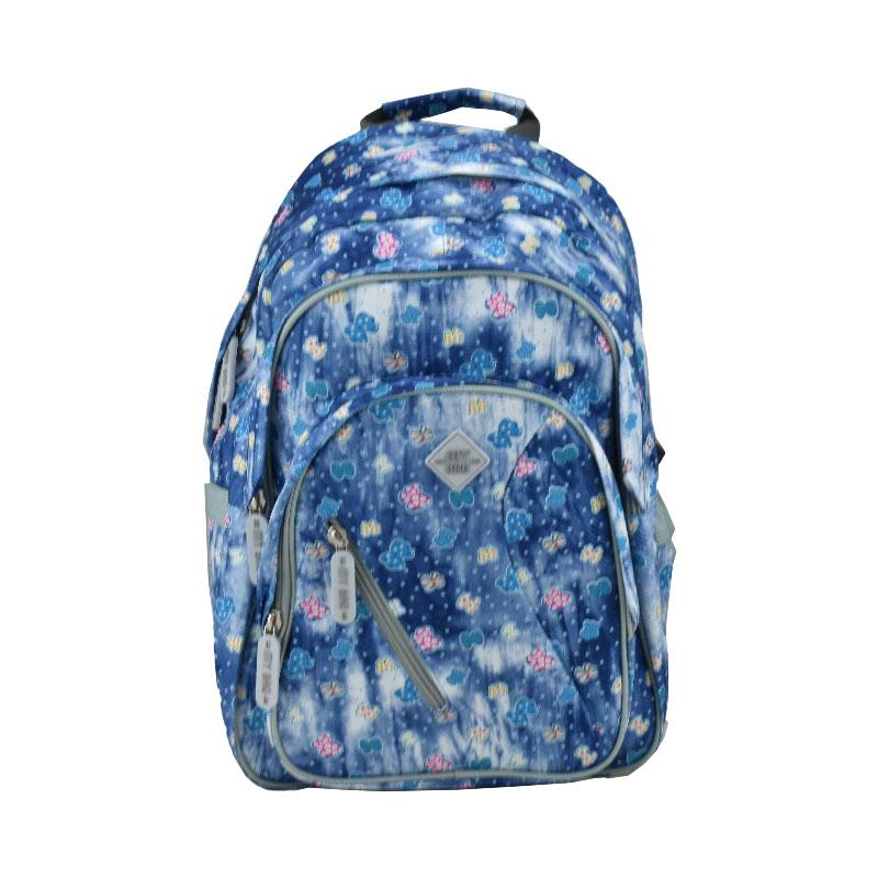 Back Pack Butterfly
