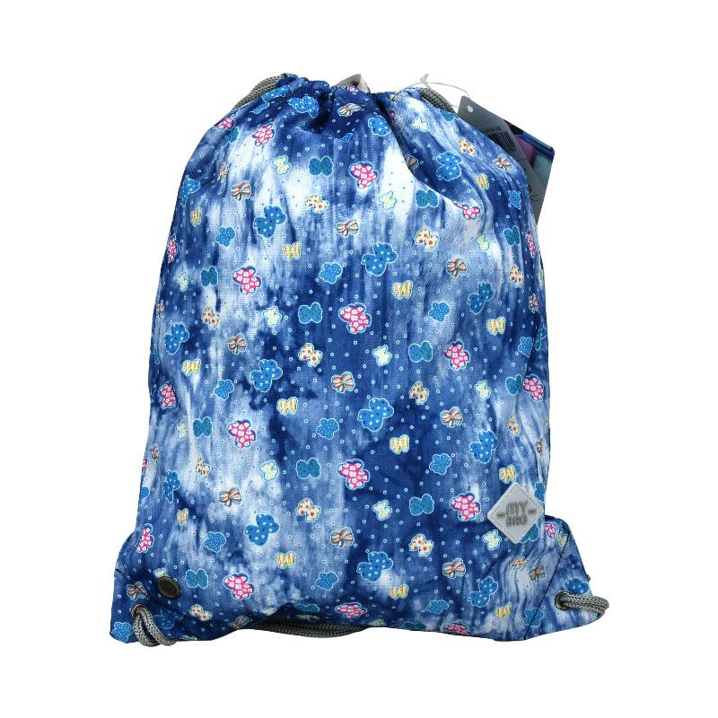Athletic Bag Butterfly