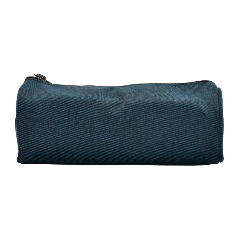 Pencil Case Blue/Black