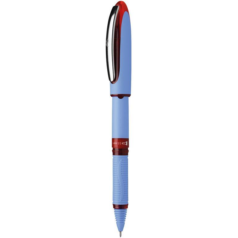 Schneider Rollerball Pen One Hybrid N 0.5 Red