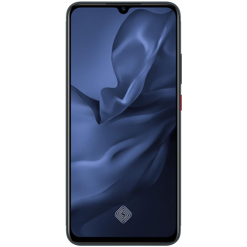 VIVO S1 Pro (8/128GB) Glowing Night, 6.38 inch, 4,500mAH Battery, Front 32MP / Rear 48MP +8MP+2MP+2MP